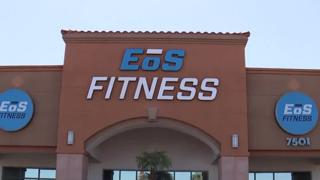 Bodybuilder sues gym claiming serious injury