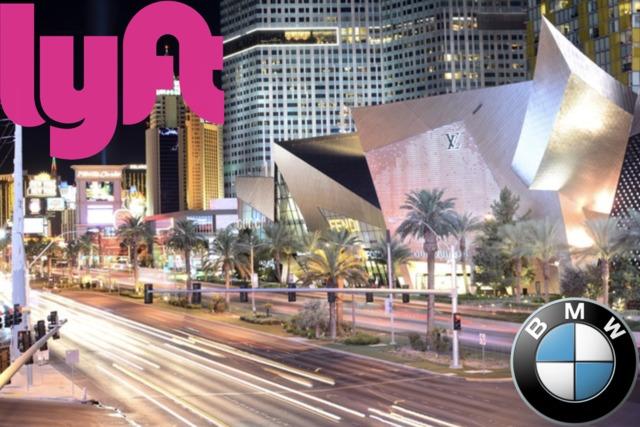 Aptiv And Lyft Will Launch Autonomous Fleet In Las Vegas