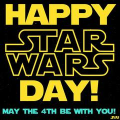 Star Wars Day deals for 2018