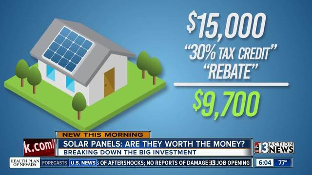 California Energy Commission to vote on solar-required home building