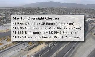 Las Vegas Nevada Traffic Maps Delays Ktnv Tv Ktnv Com