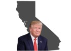 Trump rails against California for its policies