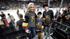 VGK comforts family of coach killed in crash