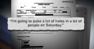 Report: Teacher sends disturbing text messages