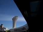 Man dies in San Francisco airport fall