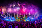 PHOTOS: 2018 Electric Daisy Carnival in Vegas