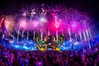 PHOTOS: 2018 Electric Daisy Carnival in Vegas