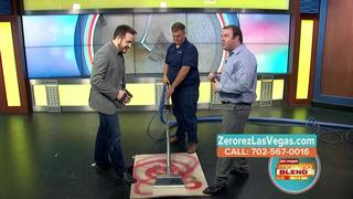 Clean Carpets For Memorial Day