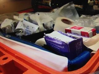 FDA: Drug shortage impact on patients