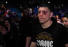 REPORT: Nick Diaz arrested for domestic violence