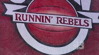Then & Now: Runnin' Rebels and Golden Knights