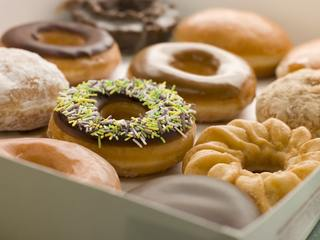 Donut Bar named best donut shop in Nevada