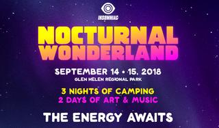 Insomniac announces Nocturnal Wonderland lineup