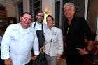 Chefs, others react to Bourdain death