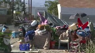 How to help reduce homelessness in Las Vegas