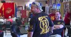 Guns to Hammers working on local veteran's home