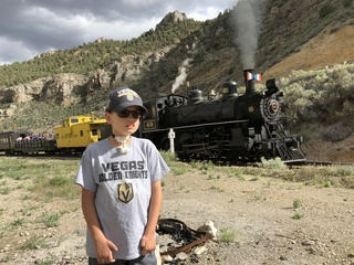 8-year-old VGK fan searches for diagnosis
