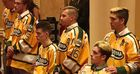 Humboldt Broncos to spend day with Stanley Cup
