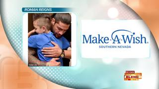 Eat-A-Dish For Make-A-Wish
