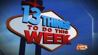 13 Things To Do In Las Vegas