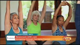 Navigate Through The Aging Process