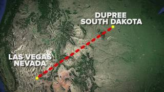 1,000-mile balloon journey unites families
