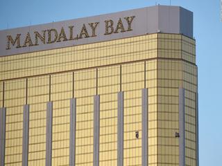 Las Vegas police release more 1 Oct. material