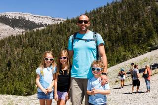 Lee Canyon to host day camp for kids on July 20