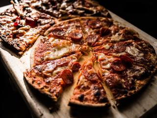 Heavy metal-themed pizza shop coming to Vegas
