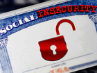 Identity security concerns about Social Security
