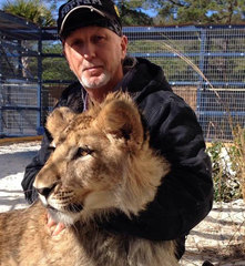 Cashing in on exotic cubs