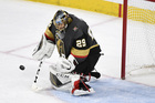 Fleury signs three-year extension with VGK