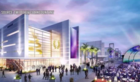 Caesars to preview new conference center