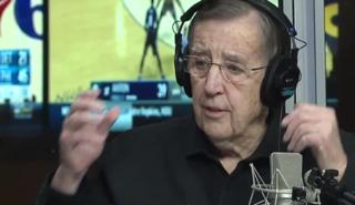 Brent Musburger to be new radio voice of Raiders