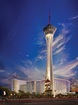 Free admission to Stratosphere for teachers