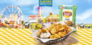 New chips include pickle, lobster flavors