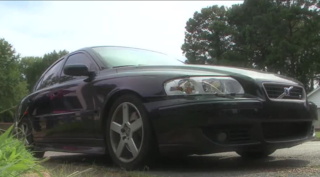 Man steals date's car, uses it for second date