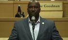 Ex-City Councilman Barlow sentenced to prison