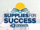 Supplies For Success: Teacher Supply Drive