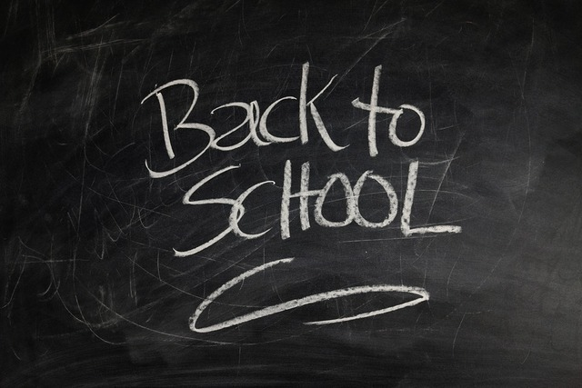 2018 Back-to-School Guide for Las Vegas Students