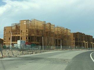 Raiders helping drive development in Henderson