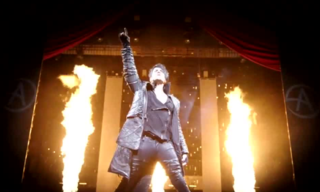Criss Angel's show moving to Planet Hollywood