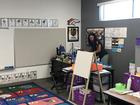 Woolley Elementary teachers facing challenges