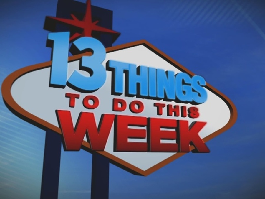 13 Things To Do This Week In Las Vegas For Nov. 9-15