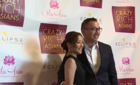 'Crazy Rich Asians' makes premiere in Vegas