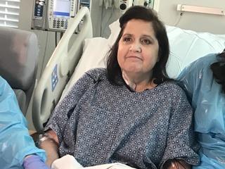 Las Vegas shooting survivor facing 12th surgery