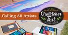 Registration for Chalktober Fest now open