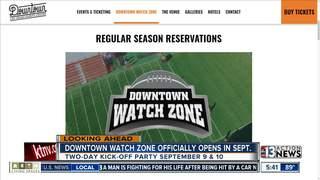 DLVEC hosting Raiders watch party