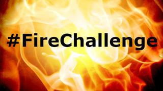 Vegas doctor explains the fire challenge
