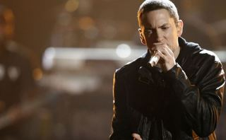 Eminem song references Vegas mass shooting